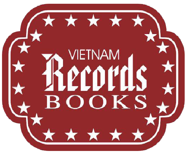 Logo records book