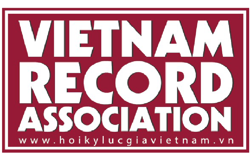 Logo việt nam records association